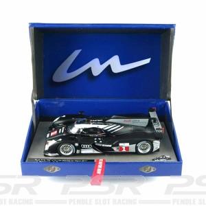 Le Mans Miniatures Audi R18 TDI No.1 24h Le Mans 2011