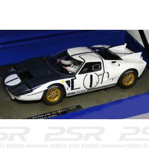 Le Mans Miniatures Ford MKII No.1 Le Mans 1965 132065-1M