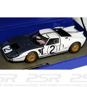 Le Mans Miniatures Ford MKII No.2 Le Mans 1965 132065-2M