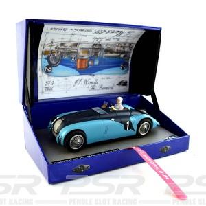 Le Mans Miniatures Bugatti Tank 57G No.1 Le Mans 1937