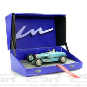 Le Mans Miniatures Bugatti Type 59 Light Blue