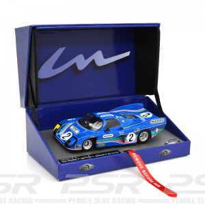 Le Mans Miniatures Inaltera No.2 Le Mans 1976