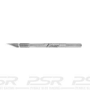 Excel K1 Aluminium Hobby Knife