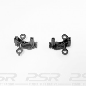 MR Slotcar Front Axle Supports for McLaren GTR