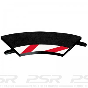 Carrera Inside Border for Banked Curve 1/60 x6 20551
