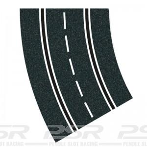 Carrera Curve Radius 2/30 x6   20572