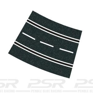 Carrera Curve Radius 4/15 x12 20578
