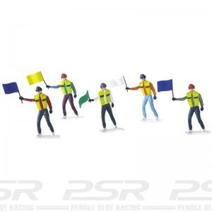 Carrera Marshals x5 21115