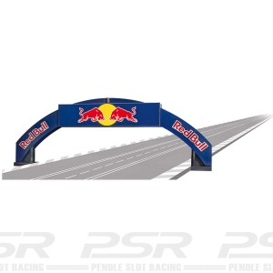 Carrera Red Bull Victory Arch Bridge