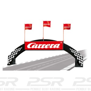 Carrera Bridge