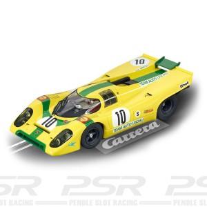 Carrera Digital 124 Porsche 917K Team Auto Usdau No.10