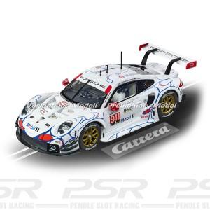Carrera Digital 124 Porsche 911 RSR No.911 Mobil 1
