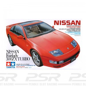 Tamiya Nissan 300ZX Turbo Kit