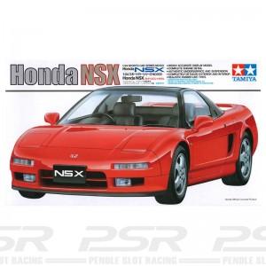 Tamiya Honda NSX Kit