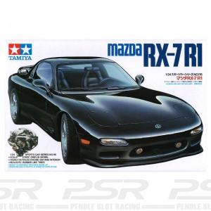 Tamiya Mazda RX-7 R1 Kit