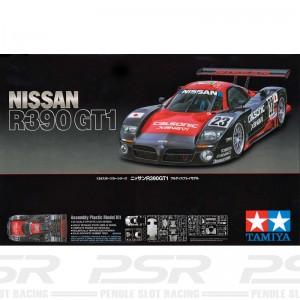 Tamiya Nissan R390 GT1 Kit