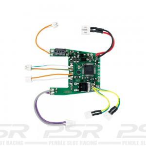Carrera Digital Chip for Flash Light Cars