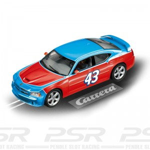 Carrera Dodge Charger SRT8 No.43 Petty USA Ltd Edition 27331