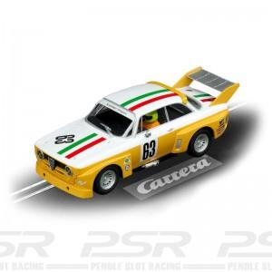 Carrera Alfa Romeo GTA Silhouette No.63 Race 2 27416