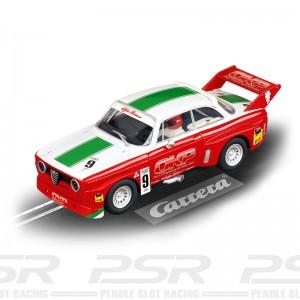 Carrera Alfa Romeo GTA Silhouette No.9 27431