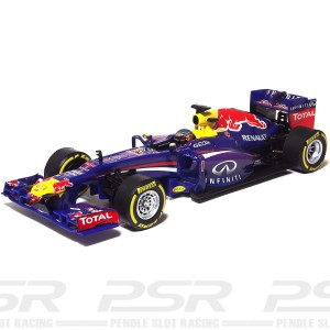 Carrera Digital 132 Infiniti Red Bull Racing RB9 No.1 Vettel