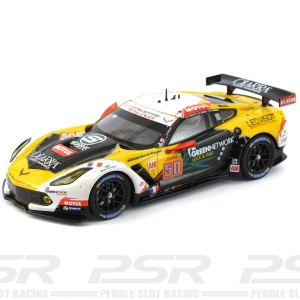 Carrera Chevrolet Corvette C7.R No.50