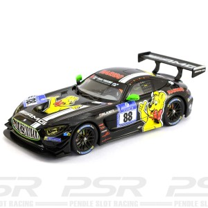 Carrera Mercedes-AMG GT3 No.88 Haribo Racing