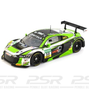 Carrera Audi R8 LMS Yaco Racing No.50