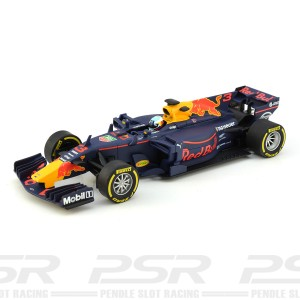 Carrera Red Bull Racing TAG Heuer RB13 Daniel Ricciardo