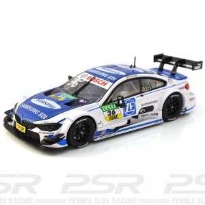 Carrera BMW M4 DTM M.Martin No.36