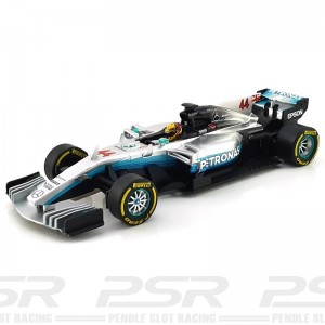 Carrera Mercedes F1 W08 EQ Power+ L.Hamilton No.44