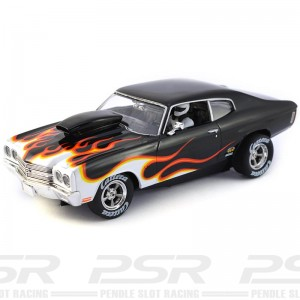 Carrera Chevrolet Chevelle SS 454 Super Stocker II