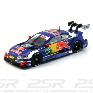 Carrera Audi RS 5 DTM M.Ekstrom No.5