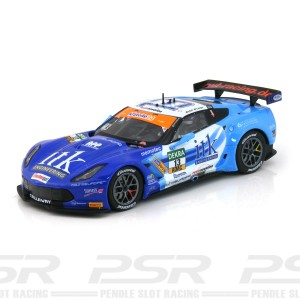 Carrera Chevrolet Corvette C7.R RWT-Racing No.13