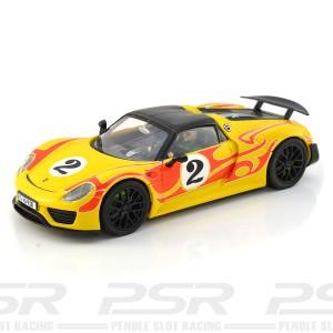 Carrera Porsche 918 Spyder No.2