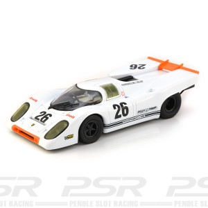 Carrera Porsche 917K No.26