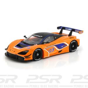 Carrera McLaren 720S GT3 No.03