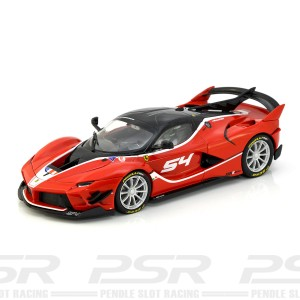 Carrera Ferrari FXX-K Evoluzione No.54