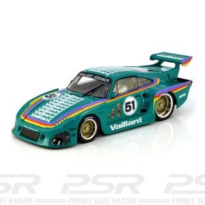 Carrera Porsche Kremer 935 K3 No.51 Vaillant