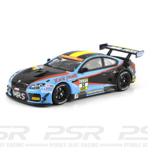 Carrera BMW M6 GT3 Molitor Racing No.14
