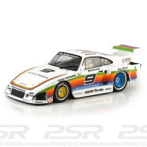 Carrera Porsche Kremer 935 K3 No.9 Sebring 1980