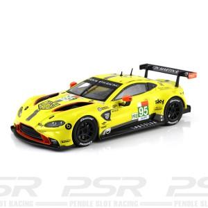 Carrera Aston Martin Vantage GTE No.95