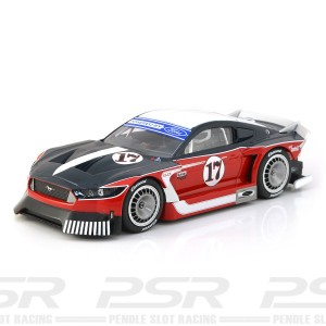 Carrera Ford Mustang GTY No.17