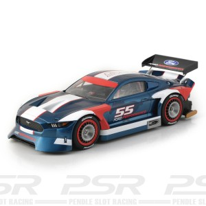 Carrera Ford Mustang GTY No.55