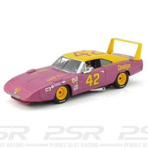 Carrera Dodge Charger Daytona No.42