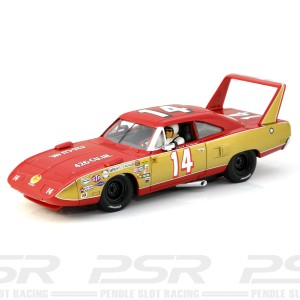 Carrera Plymouth Superbird No.14