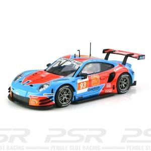 Carrera Porsche 911 RSR Carrera No.93