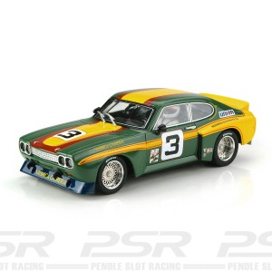 Carrera Ford Capri RS 3100 No.3 1974