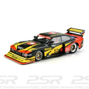 Carrera Ford Capri Zakspeed Turbo Mampe-Ford-Zakspeed-Team No.52