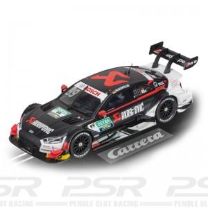 Carrera Audi RS 5 DTM M.Rockenfeller No.99